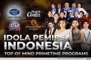 TOP NEWS: Kuasai 47,3% Prime Time: 4 TV MNCN Jadi Idola & Top of Mind, Ini Rahasia MNCN Lanjutkan Uptrend
