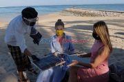 PHRI Coba Yakinkan Pemerintah: Bali Siap Terima Wisatawan Asing