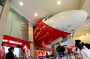 Gara-gara Ini, AirAsia Tambah Pede Kepakan Sayap