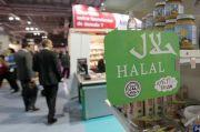 Kerja Sama Tiga Negara Cetak 4.054 UKM Halal Berorientasi Ekspor