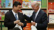 Presiden China Xi Beri Selamat pada Biden atas Kemenangan Pemilu