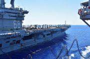 Filipina: Suka atau Tidak, Kami Terlibat Jika Perang AS vs China Pecah