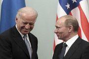 Kremlin Bantah Putin Tidak Terima Kemenangan Biden