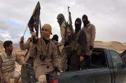Danai Teroris di Suriah, Mantan Tentara Wanita AS Ditangkap FBI