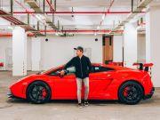 Crazy Rich Surabaya, Awalnya Usaha Variasi Mobil, Kini Hobi Koleksi Supercar