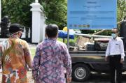 Kemen ATR Temukan Tujuh Lokasi di Sleman Dinilai Langgar Pemanfaatan Ruang