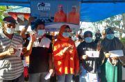 Sosialisasi di Pulau, Anir Minta Warga Tak Takut PKH Dicabut
