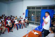 Beri Harapan Pasti, Komunitas Disabilitas Dukung Bobby Nasution