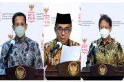 Program PEN Sokong Pendidikan Nasional Hadapi Pandemi COVID-19