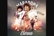 Pernah Main di Barcelona dan Sevilla, Ini Warisan Maradona untuk La Liga