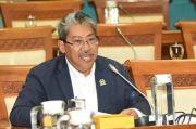 PKS Tegaskan Tak Ada Urgensi Lanjutkan RUU Haluan Ideologi Pancasila
