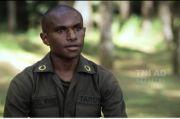 Terharu dan Penuh Perjuangan, Anak Muda Papua Ini Lulus Taruna Akademik Militer