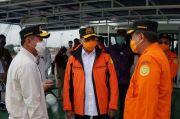 Menhub Tinjau Kapal Canggih Basarnas untuk Antisipasi Dampak La Nina