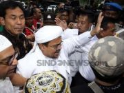 Habib Rizieq Diharapkan Terbuka tentang Kondisi Kesehatan
