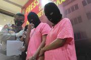 Terjerat Prostitusi, ST dan MA Diketahui Berprofesi sebagai Selebgram serta Bintang Film