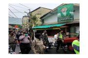 Sempat Ditolak Laskar FPI, TNI/Polri Tetap Semprot Disinfektan di Petamburan III Rumah Habib Rizieq