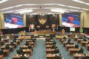 Tahun Depan, DPRD DKI Akan Bahas 28 Raperda Usulan Eksekutif dan Legislatif