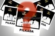 Pilkada Berau, Survei Indodata Elektabilitas Sri Juniarsih-Gamalis 46,57%