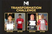 Muscle First Sukses Gelar Kampanye Olahraga di Rumah Saja di Media Sosial