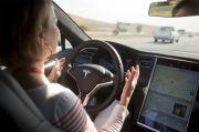 Cuma Modal Bluetooth Rp4,2 Juta, Pencuri Sudah Bisa Bobol Tesla Model X