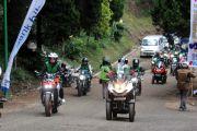 IMI Siap Hadirkan Aturan Tata Cara Berkendara Motor Berkelompok
