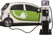 Penjualan Mobil Listrik Ditargetkan Capai 20% di 2025