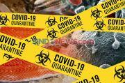 China Klaim Kantongi Bukti Virus Corona Berasal dari Makanan Beku Impor