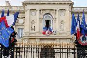 Pemerintah PrancisEmoh Akui Kemerdekaan Nagorno Karabakh