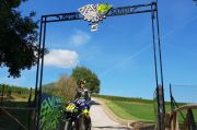 Joan Mir Diundang Rossi ke Tavullia Ranch