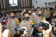 Polda Jatim Terjunkan 142.507 Personel Amankan Pilkada di 19 Kota/Kabupaten