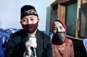 Kenalan di Pasar, Pemuda 29 Tahun Ini Sumringah Nikahi Nenek 76 Tahun