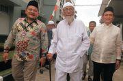 Ustaz Abu Bakar Baasyir Sakit, Sudah Tiga Hari Dirawat di Rumah Sakit