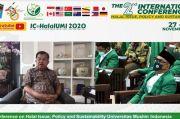 Jusuf Kalla Jadi Pembicara di Konferensi Internasional UMI Makassar