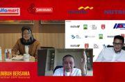 Alfamart dan Danone Indonesia Latih 1.000 Pelaku UKM