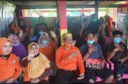 Tokoh Perempuan Segeri Nyatakan Dukungan untuk Anir-Lutfi