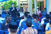 Warga Lintas Desa di Mandalle Mengaku Tak Ragu Dukung Yusran-Syahban