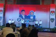 Debat Kedua Pilkada Maros, Chaidir-Suhartina Tampil Sajikan Data