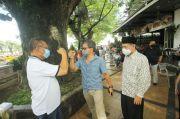 Turun ke Medan, Rocky Gerung Ajak Milenial Waras Memilih Calon Wali Kota