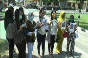 Janda Muda di OKU Selatan Larikan Miliaran Rupiah Uang Arisan Online