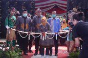 Tjahjo Kumolo Resmikan Mall Pelayanan Publik di Palembang