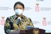 Dana Bantuan PCPEN Telah Terealisasikan Rp423,23 Triliun