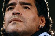 Pelatih Elite Dunia Bicara Sosok Maradona, Klopp: Seperti Berjumpa Paus