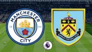 Man City vs Burnley : Misi Bangkit The Citizens di Liga Primer