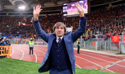 Jelang Napoli vs Roma, Legenda Klub Kenang Masa Kejayaan