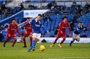 Ditahan Imbang Brighton & Hove Albion, Henderson: Rasanya seperti Dua Poin Dicuri