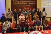 Syarat Ikuti Diklat PPLM Sepak Bola Wanita Kemenpora 2020