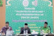 Ditanya Penyokong Dana Partai Ummat, Amien Rais: Sama dengan Cukong Jokowi