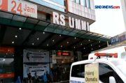 RS Ummi Dipolisikan, FPI: Ada Upaya Kriminalisasi yang Terkait Habib Rizieq