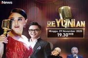 Betharia Sonata dan Tito Soemarsono ReYunian di iNews