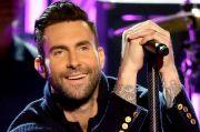 Hindari Perdebatan, Adam Levine Tak Peduli Soal Grammy Awards 2021